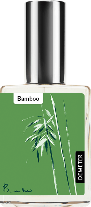 Demeter Fragrance Library Авторский одеколон «Бамбук» (Bamboo) 30мл фото