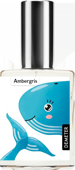 Demeter Fragrance Library Авторский одеколон «Амбра» (Ambergris) 30мл фото