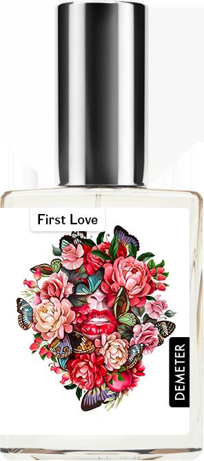 Demeter Fragrance Library Авторский одеколон «Первая любовь» (First Love) 30мл фото