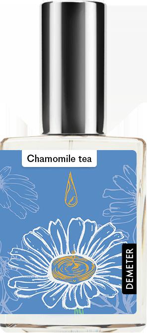 Demeter Fragrance Library Авторский одеколон «Ромашковый чай» (Chamomile tea) 30мл фото