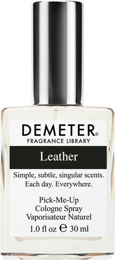 Demeter Fragrance Library Духи-спрей «Кожа» (Leather) 30мл, Leather 30мл  - Купить