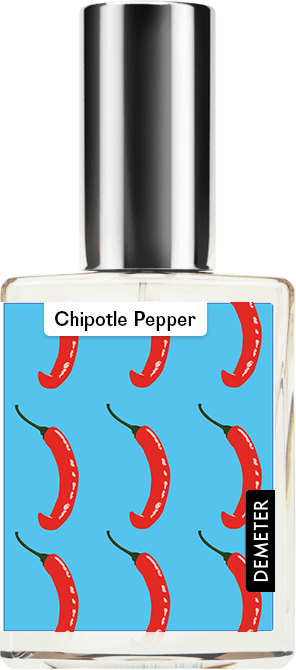 Demeter Fragrance Library Авторский одеколон «Перец Чипотле» (Chipotle Pepper) 30мл фото