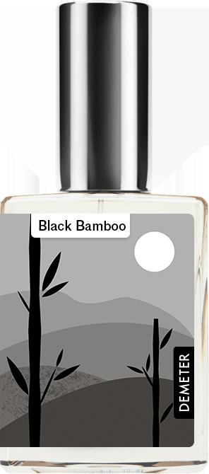 Demeter Fragrance Library Авторский одеколон «Чёрный бамбук» (Black Bamboo) 30мл фото