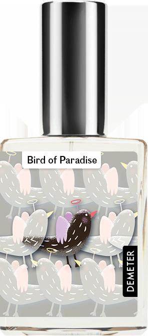 Demeter Fragrance Library Авторский одеколон «Райская птица» (Bird of Paradise) 30мл фото