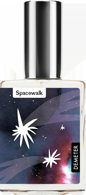 Demeter Fragrance Library Авторский одеколон «Космос» (Spacewalk) 30мл фото