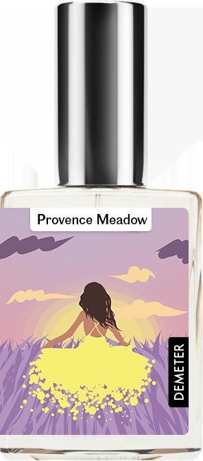 Demeter Fragrance Library Авторский одеколон «Луга Прованса» (Provence Meadow) 30мл фото