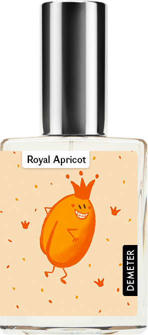 Demeter Fragrance Library Авторский одеколон «Королевский абрикос» (Royal Apricot) 30мл фото