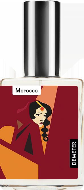 Demeter Fragrance Library Авторский одеколон «Марокко» (Morocco) 30мл фото