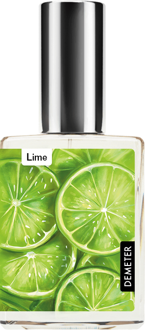 Demeter Fragrance Library Авторский одеколон «Лайм» (Lime) 30мл фото
