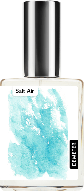 Demeter Fragrance Library Авторский одеколон «Морской воздух» (Salt Air) 30мл фото