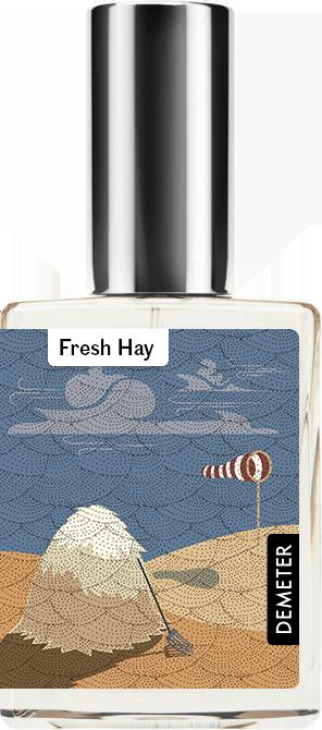 Demeter Fragrance Library Авторский одеколон «Солома» (Fresh Hay) 30мл фото