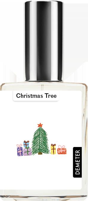 Demeter Fragrance Library Авторский одеколон «Ёлка» (Christmas Tree) 30мл фото