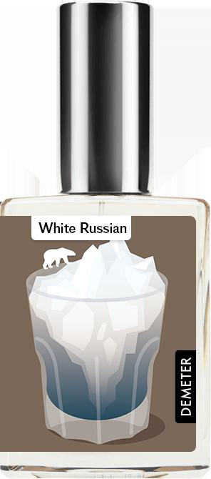 Demeter Fragrance Library Авторский одеколон «Белый русский» (White Russian) 30мл фото