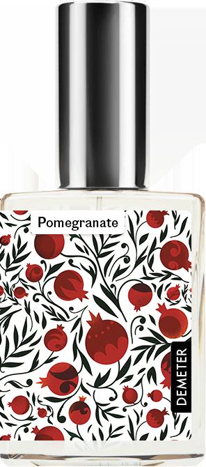 Demeter Fragrance Library Авторский одеколон «Гранат» (Pomegranate) 30мл фото