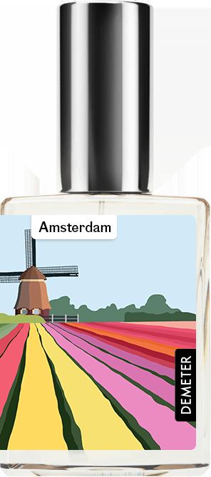 Demeter Fragrance Library Авторский одеколон «Амстердам» (Amsterdam) 30мл фото