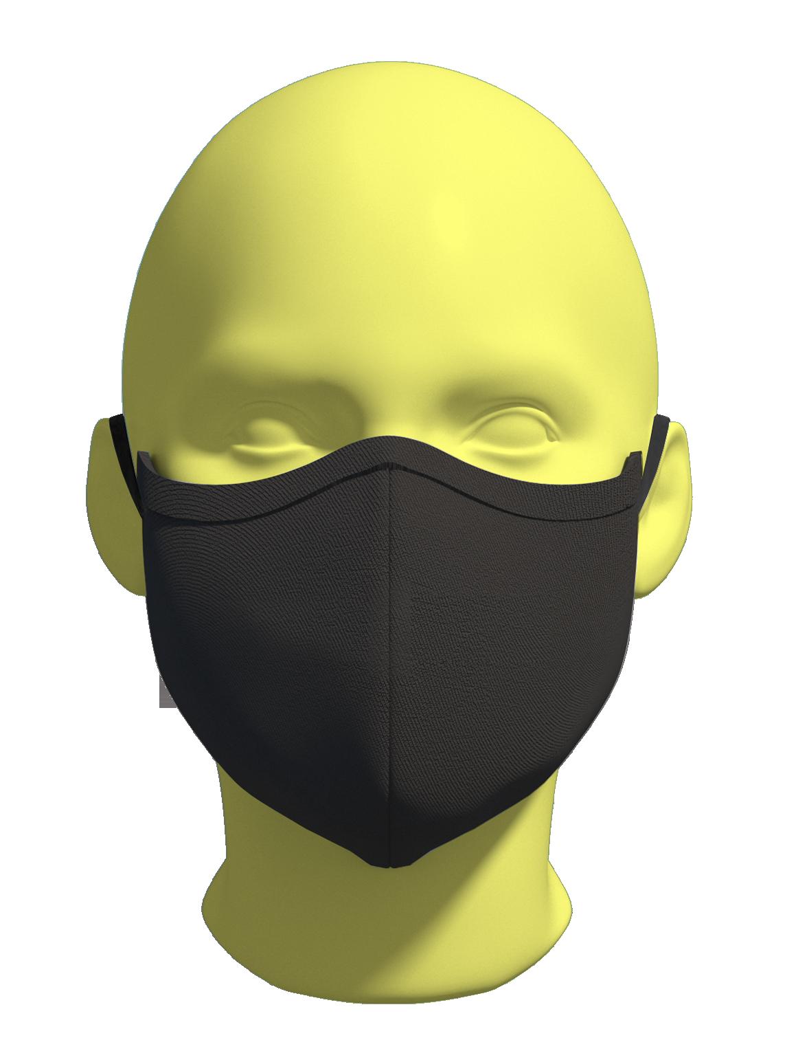 Библиотека ароматов Маска гигиеническая «Маска для лица, S» (Face mask, S-size) 1шт фото