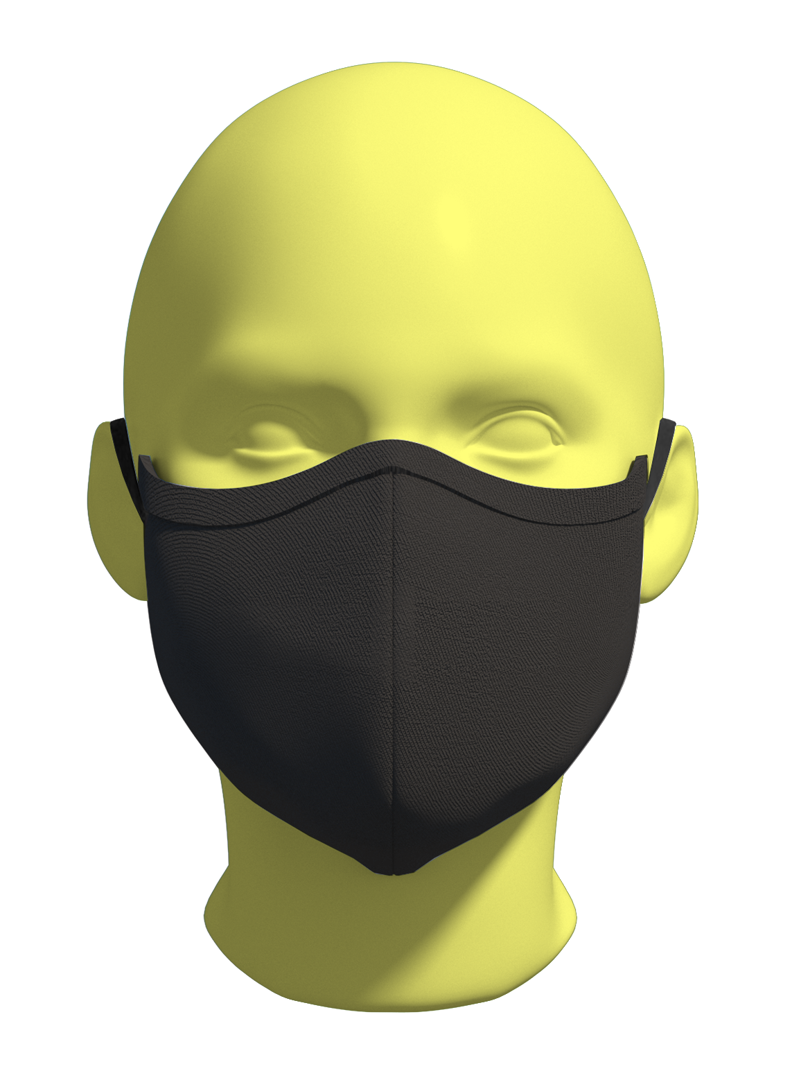 Библиотека ароматов Маска гигиеническая «Маска для лица, M» (Face mask, M-size) 1шт фото